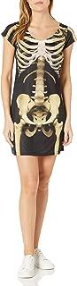 Faux Real Women's Skeleton Dress