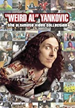 Weird Al Yankovic: The Ultimate Video Collection by