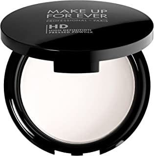 Make Up For Ever HD Microfinish Pressed Powder Travel size 2g/0.07 oz. (Compact)