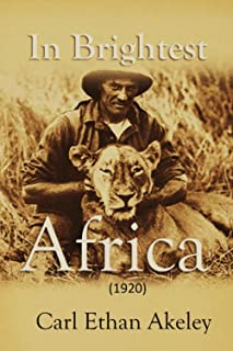 In Brightest Africa (1920)