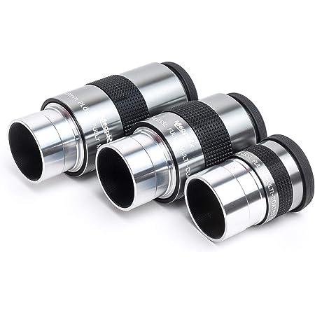 9mm SVBONY 1.25 Telescope Eyepiece Accessory Kit Kellner Eyepiece 3 Element Kellner High Power Eyepiece