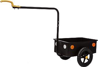 comprar comparacion Bellelli 63001 - Remolque de Ciclismo, Color Negro