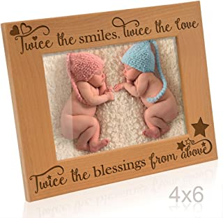 christening gifts for twins