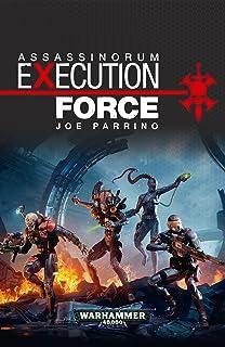 Assassinorum: Execution Force (Warhammer 40,000)