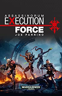 Assassinorum: Execution Force (Warhammer 40,000)
