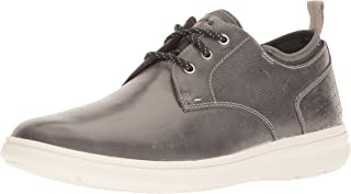 Rockport Men's Zaden Plain Toe Ox Oxford