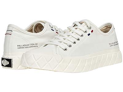 Palladium Palla Ace CVS