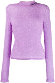 PHILOSOPHY Luxury Fashion Womens A09105701264 Purple Sweater | Fall Winter 19