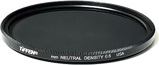 فلتر 0.6 درجة كثافة محايدة 49 مم من تيفين