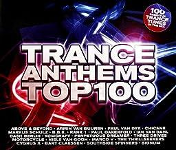 Trance Anthems Top 100 / Various
