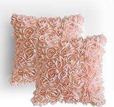 Peach Pillows
