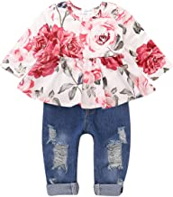 Best cheap cute baby girl clothes Reviews
