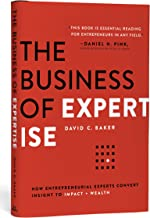 Best the business of expertise Reviews