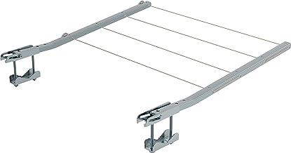 Gimi Ring wasdroger voor het balkon van verzinkt staal, 20 m drooglengte