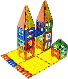 Best plastic building blocks toys Reviews