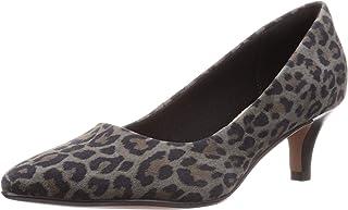 Clarks Women's Linvale Jerica Closed Toe Heels