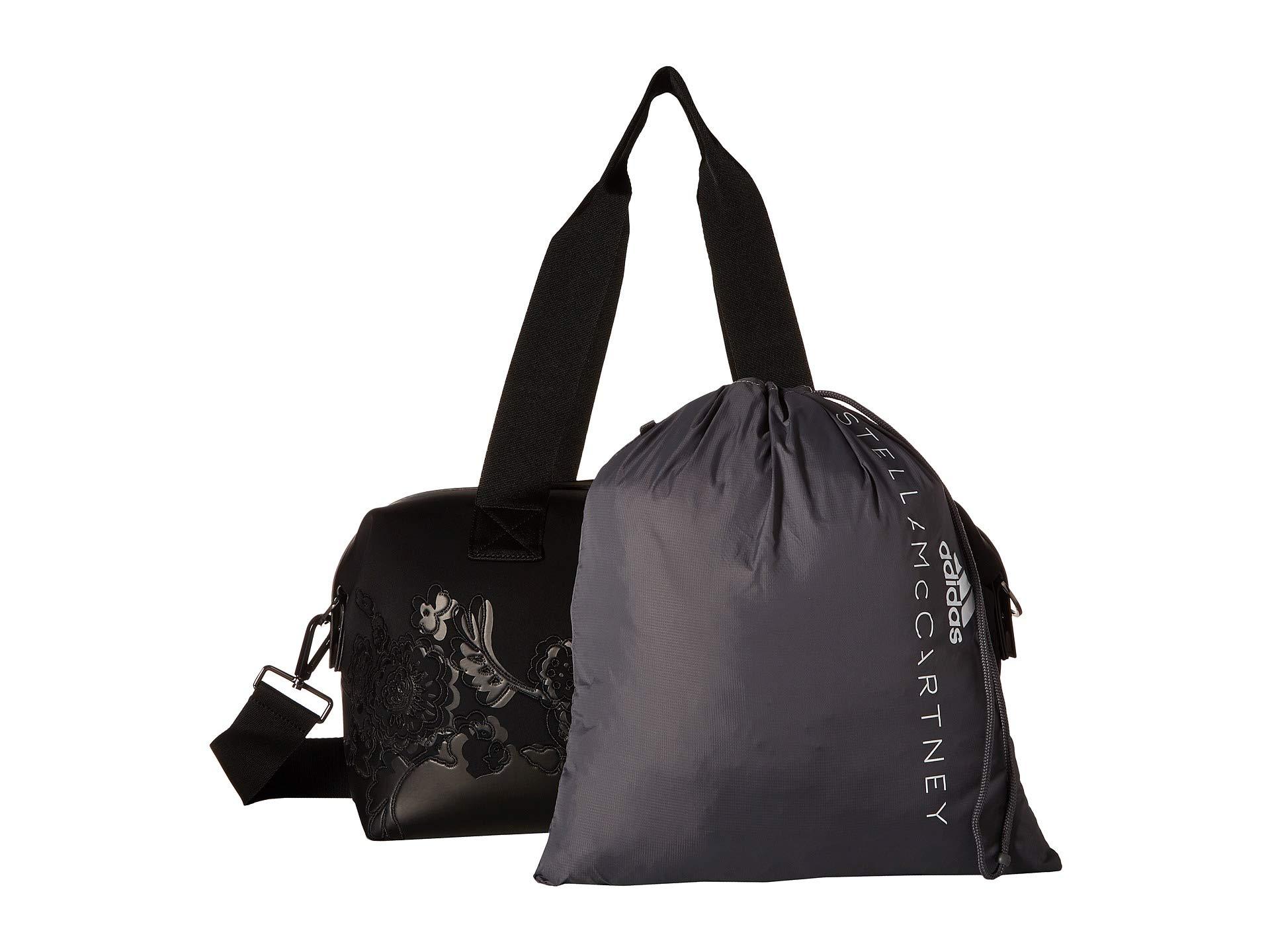 adidas by Stella McCartney Small Studio Bag at Luxury.Zappos.com ccc92921a9025