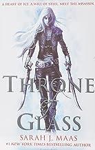 Throne of glass: Sarah J. Maas