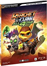 Ratchet & Clank All 4 One Signature Series Guide (Bradygames Signature Guides) by Brady Games (21-Oct-2011) Paperback