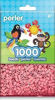 Perler PBB80-19-204 Salmon Perler Bead Bag, Pack of 1000