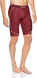 SKINS DB00010029011L DNAmic Team Mens Half Tights