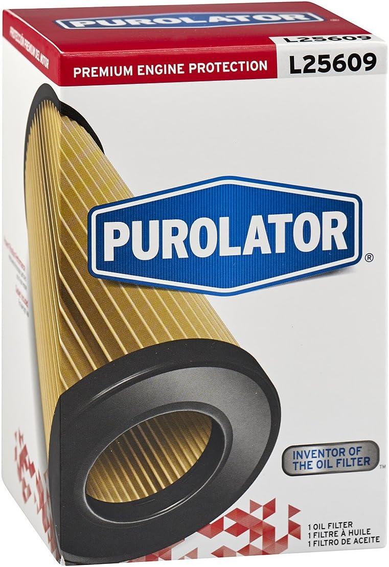 Purolator L25609 Classic Oil Filter