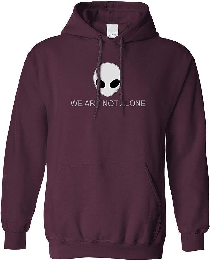 Alien Kids T Shirt Nerdy Iconic Sci Fi Head Design Geeky UFO Extraterrestrial
