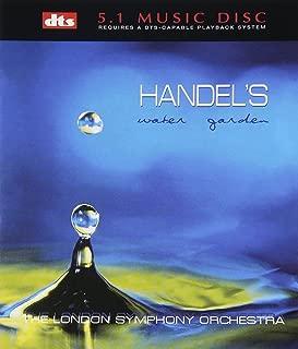 Handel's Water Garden 5.1 Music