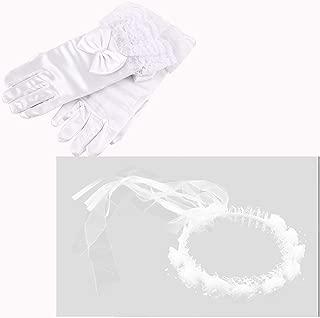 Best white glove flower Reviews