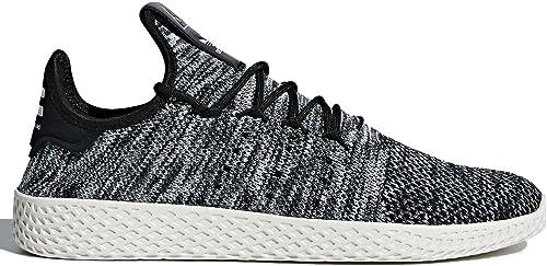 Adidas PW Tennis hu PK In blanc noir, 6
