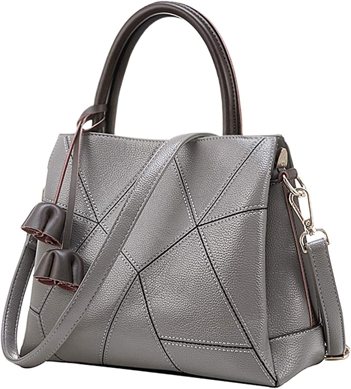 Xiaolei Damen Casual Casual Casual Fashion Schultertasche Tragbare Diagonale Tasche Trend Kratzfestigkeit Mehrere Rückenmethode B07QHC7J13 3f193c