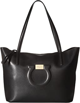 Salvatore Ferragamo - 21H019 City Tote