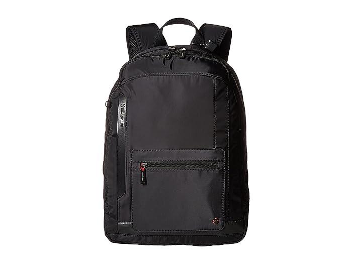 Hedgren Extremer Backpack (Black) Backpack Bags