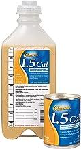 Glucerna 1.5 / 8 fl oz cans / case of 24 by Abbott