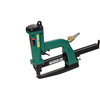 Complete C-W1638B ProGrade 1 Wide Crown Stapler 16 Gauge for 3//4 to 1-1//2 Bostitch type 16S2 Staples
