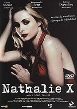 Nathalie X (Ind) [DVD]