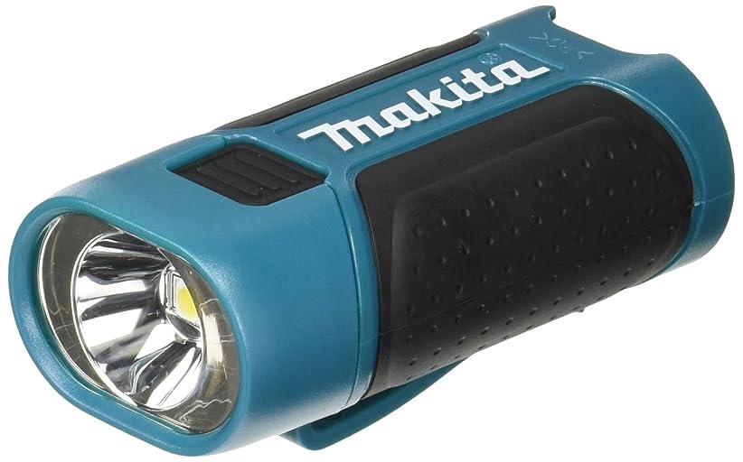 カレンダー葬儀ウミウシマキタ(Makita)  充電式LEDフラッシュライト 本体のみ 7.2V ML704