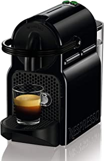 De'Longhi 德龙 Nespresso 雀巢系列 Inissia EN 80.B 全自动胶囊咖啡机? 19 bar压力萃取/25秒快速加热