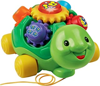 VTech Roll and Learn Turtle