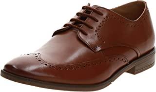 Clarks Men's Stanford Limit Derbys