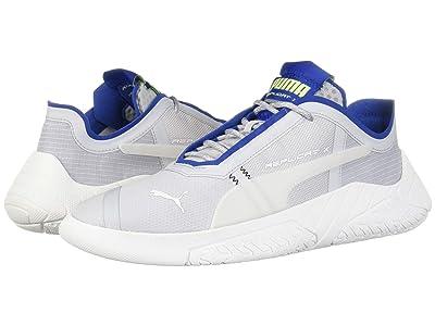 PUMA Replicat-X Circuit (Grey Dawn/Galaxy Blue/Puma White) Men