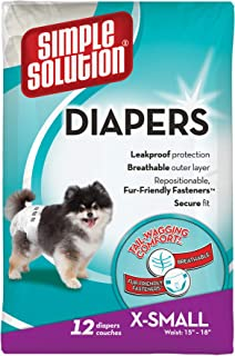 Best cat period diapers Reviews