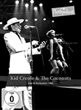 Kid Creole and The Coconuts - Live At Rockpalast 1982 [2015]