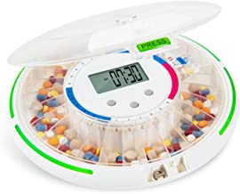Best wireless pill dispenser Reviews