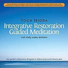 Yoga Nidra: Integrative Restoration Guided Meditation