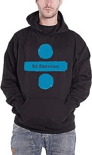 Hoodie Divide Album Logo Official Mens Black Pullover