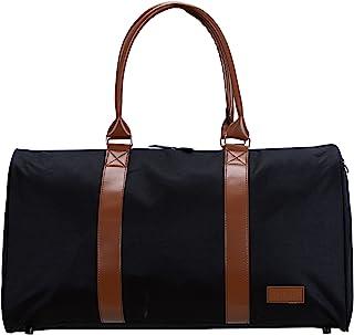 حقيبة روكلاند لرياضة السفر وعطلة نهاية الأسبوع 55.88 سم، لون أسود
