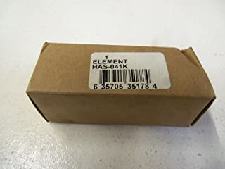 Master Appliance HAS-041K Element for Model Hg-301A