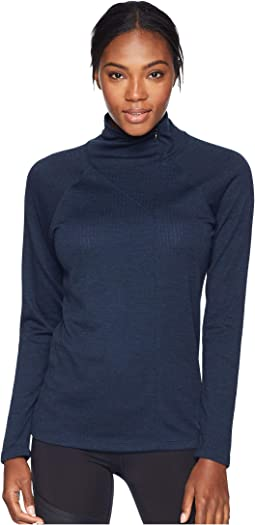 Long Sleeve Randygoat Lite Zip Neck