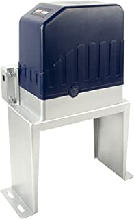 ALEKO AC1400NOR Chain Driven Sliding Gate Opener for Gates up to 40 Feet Long 1400 Pounds